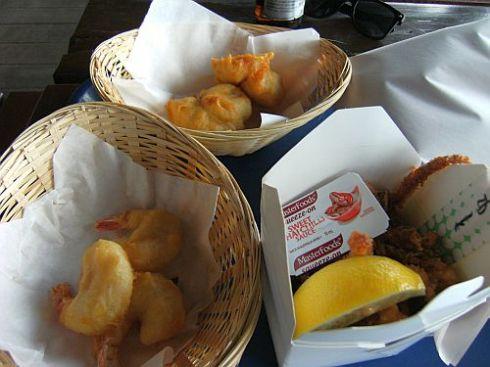 cicerellos food