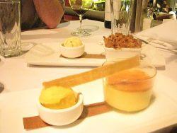desserts small