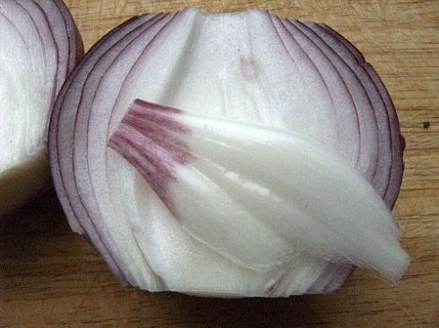 lovely onion